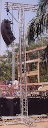 Aluminum Tower Truss