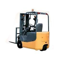 Battery Operated Forklift