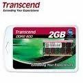 DDR-2 2gb Transcend RAM