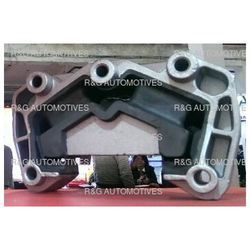 Engine Mounting Scania