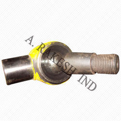 Hydraulic Ball Joint