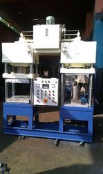 DMC Moulding Press