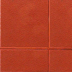 Rubberised PVC Moulds for Chequered Tiles (CT-19)