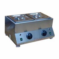 chocolate melter machine
