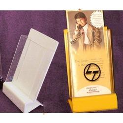 Acrylic Pamphlet Holder