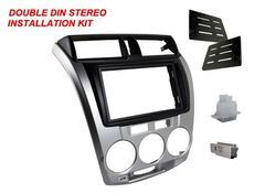 Car Specific Stereo
