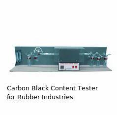 Carbon Content Tester
