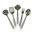Steel Kitchen Tools