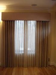 perth curtain pelmet