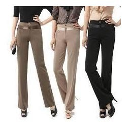 eb0be8b04ea7 Ladies Formal Pants at Rs 650 /piece(s) | Womens Formal Pants | ID ...