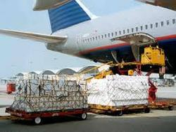 International Air Freight Shipping