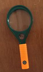 Magnifier with Handle 90 Mm