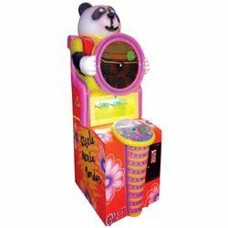Circle Mania Panda Gift Game