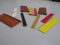 Counter Patti Plastic Profiles