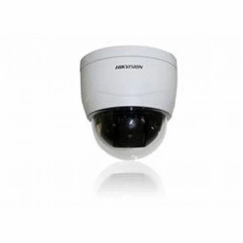 Hikvision CCTV Dome Camera 540 Tvl At Rs6080