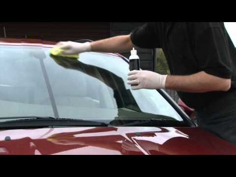 NANO CLEAR - Car Glass Water Repellent Manufacturer from Chennai