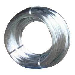 Galvanized wire in surat product hot dip galvanized wire thickness 25 mm or 12 gauge tensile strength 300 550 mpa zinc coating more greentooth Images