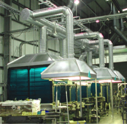 Fume Extraction Systems In Chennai Tamil Nadu India