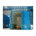 Downdraft Paint Spray Booth/ Thermal Spray Booth