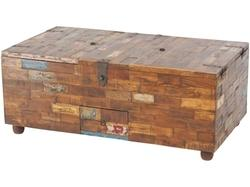 Industrial Reclaimed Box