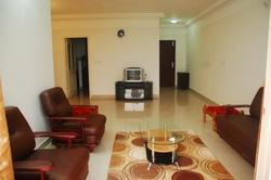 3 Bedroom AC Apartment