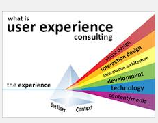 User Experience Consulting Service