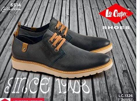 bc353fa9fec Lee Cooper Formal Shoes