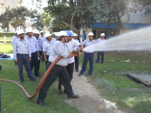 On Site Fire Fighting Training in Golf Green, Kolkata | ID: 6354451848
