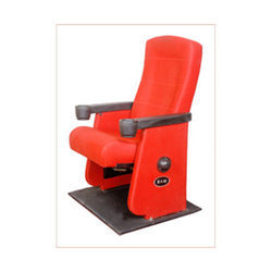 Theater Chair in Chandigarh Suppliers Dealers Retailers of