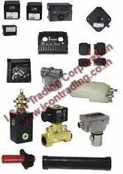 Oil & Gas Burner Controller