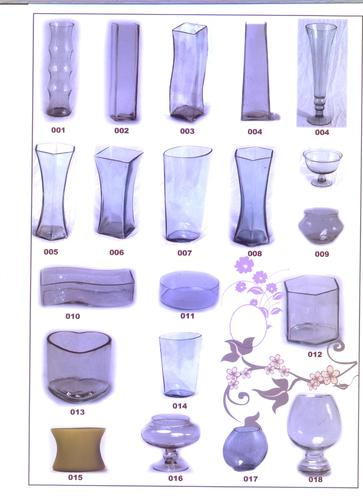 Glass Vase Mirrors And Glassware Its Group Of Companies In Tundla