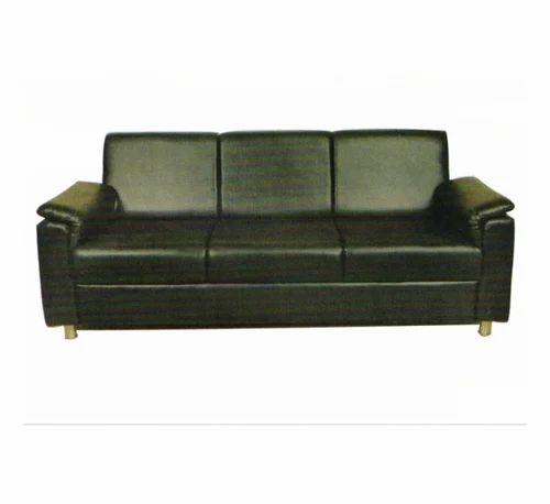 Antique Executive Sofa