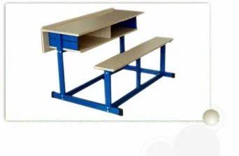 Classroom Desk & Benches