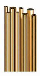 Brass Tubes Pipe