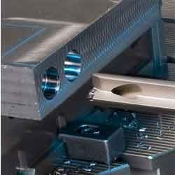 Deep Drills Milling Tool