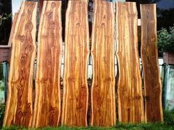 Teak Wood for Doors