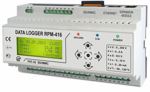Power Quality Analyzer And Data Loggers Power Quality