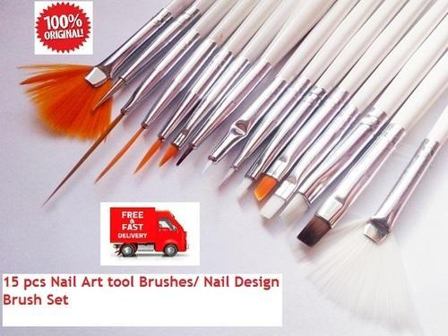 Nail Art Brushes Nail Art Accessories Gadget Shop 18 New Delhi