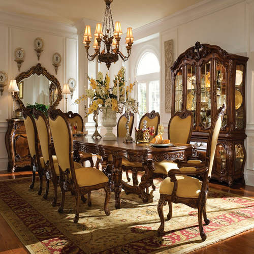 Royal Dining Table Images Galleries With A Bite