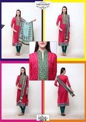 Jalsa Salwar suit