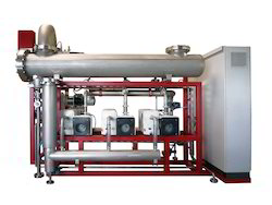 Heavy Duty Vapour Phase Drying Plant