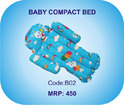 Baby Compact Bed
