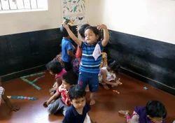 Children Play Games