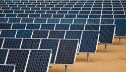 Solar Power EPC Service