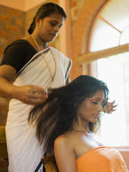 Workshops and Therapies