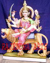 Ambay Durga Maa Statue