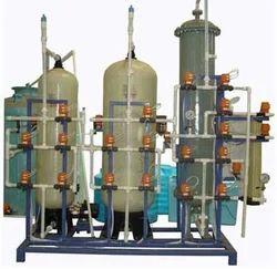 Industrial DM Plant