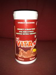 Chocolate Malt Powder