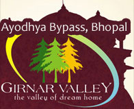 Girnar Valley Colonizers Developers