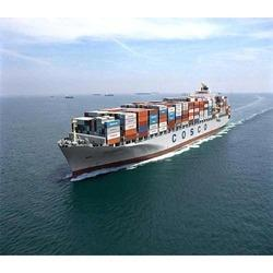 Sea Freight LCL Services